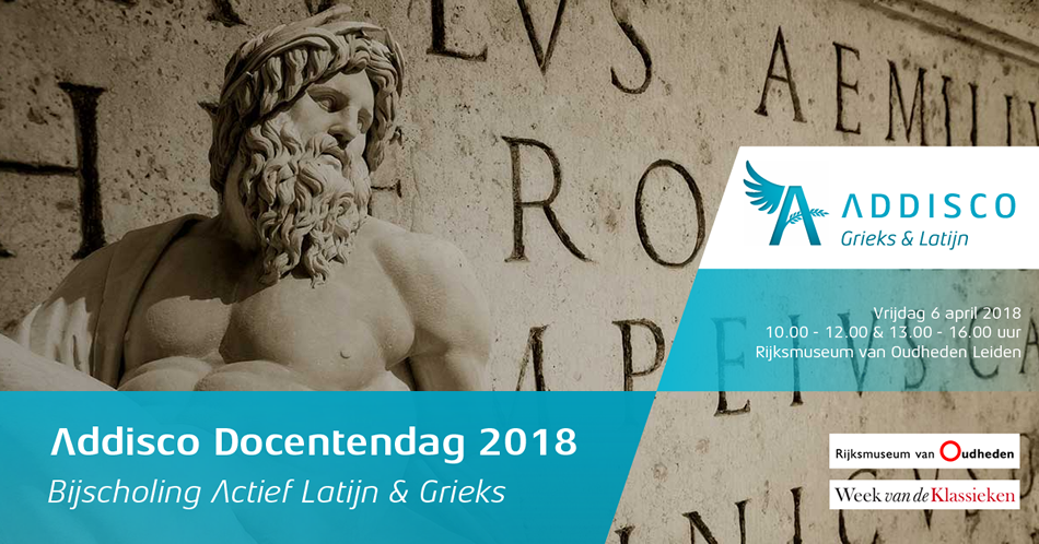 Addisco Docentendag